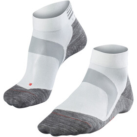 Falke BC6 Biking Socks Men white mix
